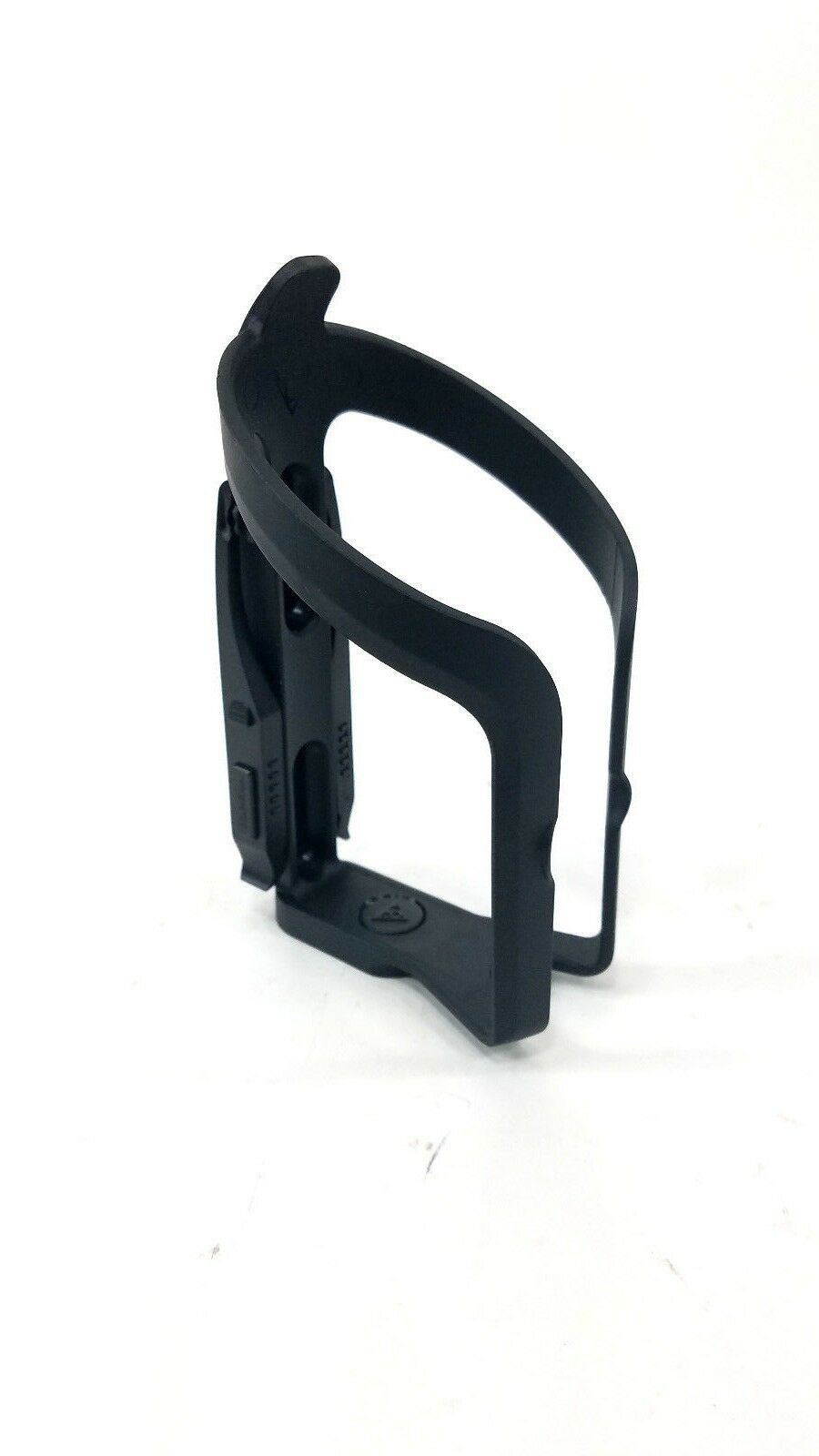 Topeak Ninja Cage Plus Cage Only with Integrated Tire Levers