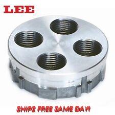 Lee Precision Reloading 4 Hole Turret 90269