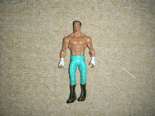 WWE wrestling mattel action figurine figure basic série elite WWF TNA WWF TNA