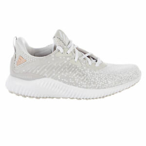 buy online 622e8 cd4f3 Image is loading Adidas-Alphabounce-1-J-Running-Shoe-Boys