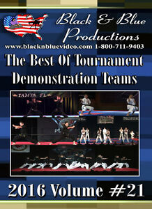 2016-Best-Tournament-Demonstration-and-Synchronized-Teams-Volume-21
