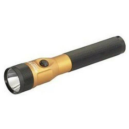 Streamlight 75641 Orange LED Stinger Taschenlampe mit