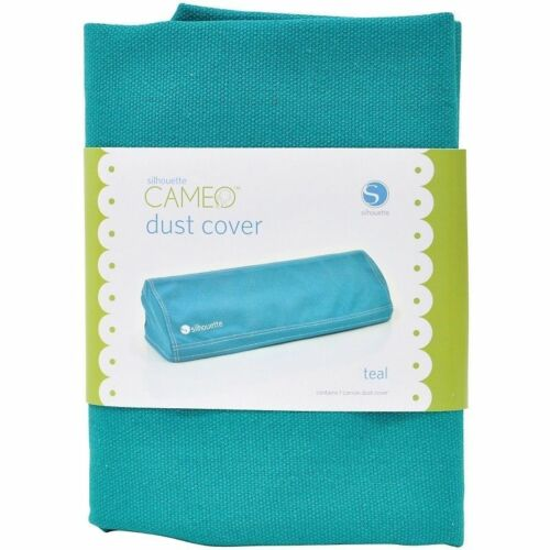 Teal Color Silhouette Cameo TOOL SET and DUST COVER for Cameo 2 Bundle