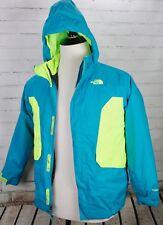 f8bb32dfe4a0 Reebok RBK Boys 2 in 1 Winter Coat Size Large 14 16 Blue Grey for ...