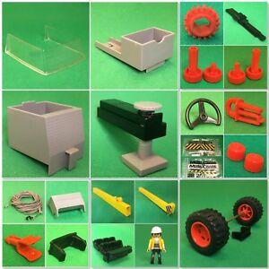 Playmobil-Mobil-Kran-Mobilkran-3761-V3761