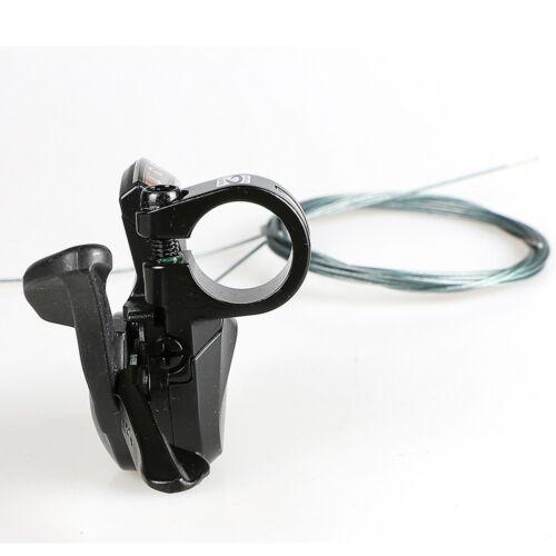 Shimano Altus SL-M2000 3x9 Speed Shifter Set Black MTB Mountain Bike Shifter