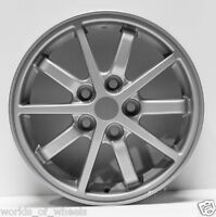 Set Of (4) Mitsubishi Eclipse 2000 2001 2002 16 Replica Wheel Rim Tn 65771