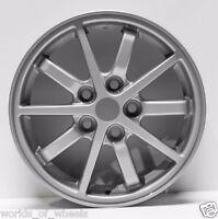 Mitsubishi Eclipse 2000 2001 2002 16 Replacement Wheel Rim Tn 65771