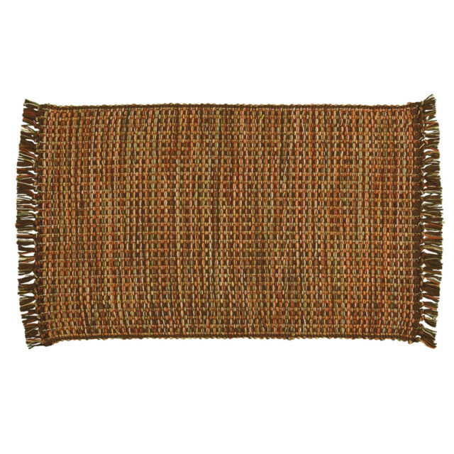 Placemat - Harvest Tweed  by Park Designs - Kitchen Dining Fall