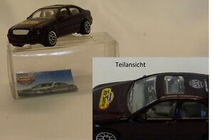 Matchbox-Superfast-DEUTSCH-PROMO-Mercedes-Benz-s500-Toy-Show-Leipzig-2004