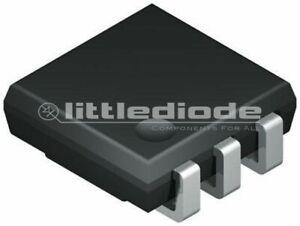 Maxim-DS9503P-TVS-Diode-Array-6-Pin-TSOC
