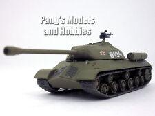 IS-3 Russian Main Battle Tank 1/72 Scale Die-cast Model by Eaglemoss