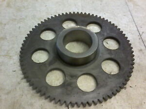 honda-CX-GL-500-starter-driven-pinion