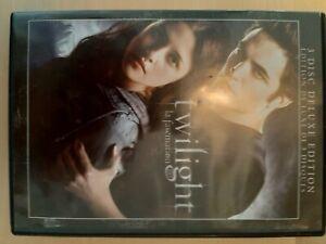 Twilight-DVD-2009-3-Disc-Set-Deluxe-Edition
