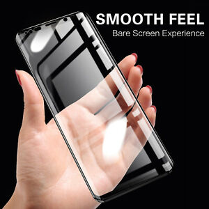 For-Samsung-Galaxy-S10-Plus-S9-Note-9-S7-Tempered-Glass-Full-Screen-Protect-Film
