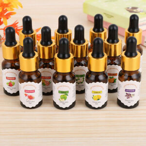 Essential-Oil-Pure-Natural-Aromatherapy-10-ML-Fragrance-Aroma-Air-Fresh-Pleasant