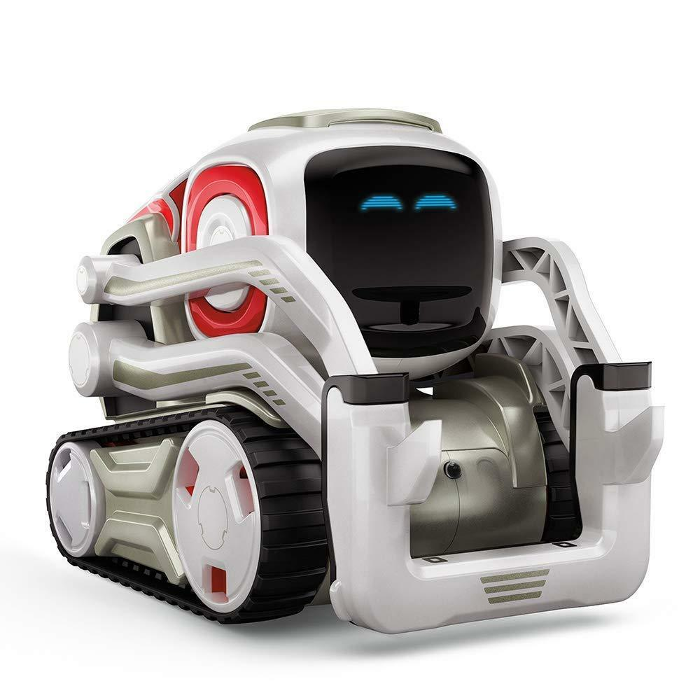 Anki 000-00057 Educational Toy Robot for Kids Cozmo Red White Brand NEW