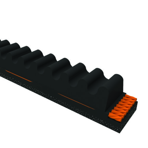 METRIC STANDARD 11A0840 Replacement Belt