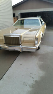 Price Reduced! Diamond Jubilee Edition Lincoln