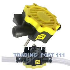 Neilsen Heavy Duty Drill Pump Atatch Electric Drills 6mm Shaft Water   3798