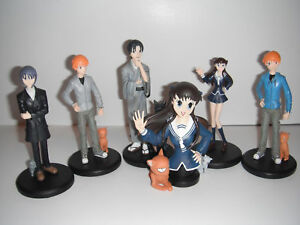 Fruits Basket Polyresin Statues Collection Nouveau