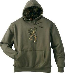 63f5e4935a19d Image is loading BROWNING-BUCKMARK-HOODIE-SWEATSHIRT-YOUTH-BRI8350-024-LARGE