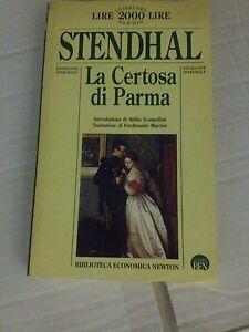 STENDHAL-LA-CERTOSA-DI-PARMA-QUASI-BUONO