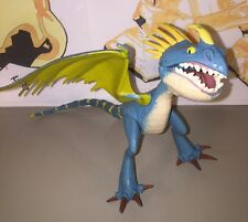 How To Train Your Dragon Stormfly Blue Deadly Nadder 2010 Spin Master