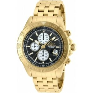 Invicta-21649-Aviator-Maverick-Chronograph-Date-Stainless-Steel-Mens-Watch