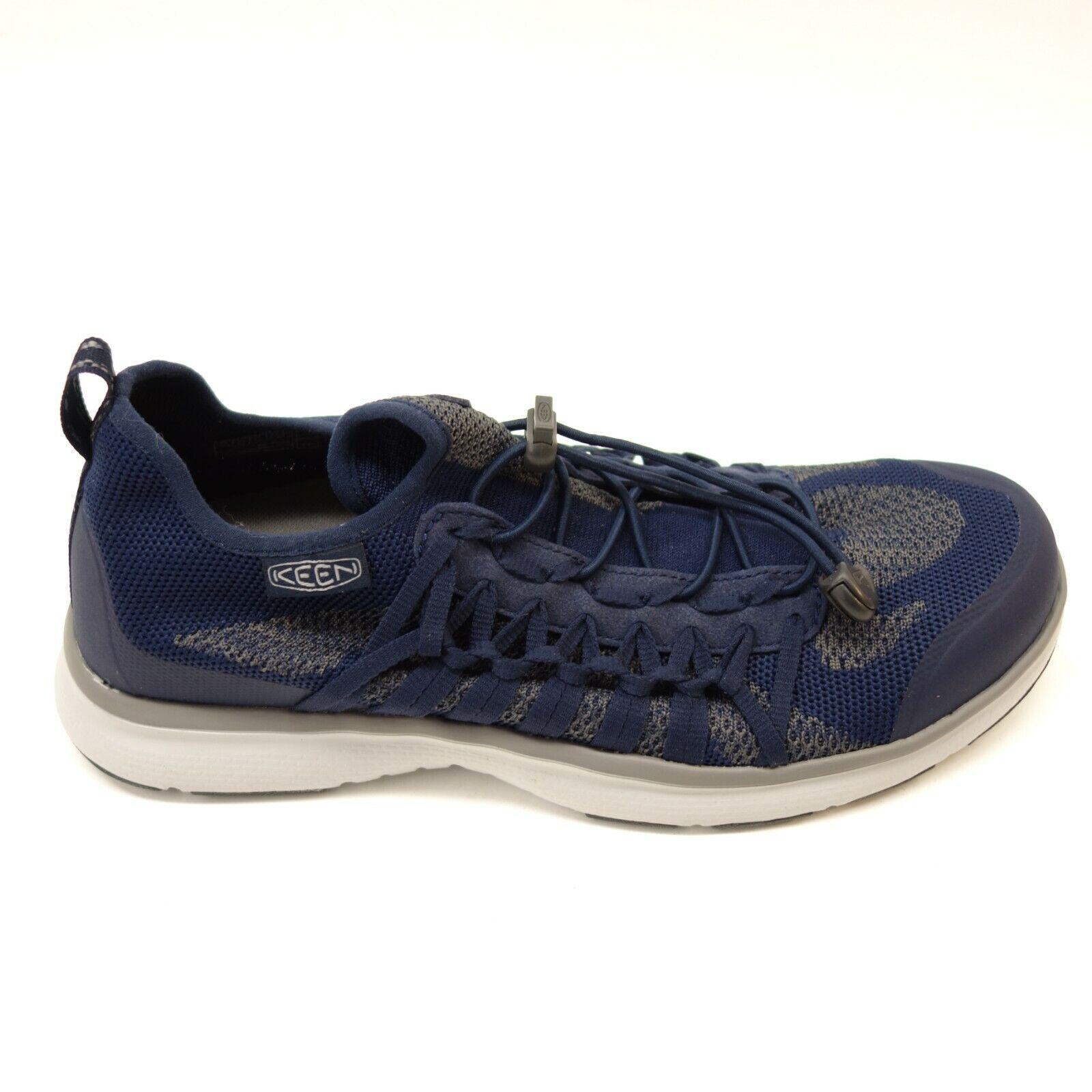 Keen para hombre Uneek EXO-M para senderismo y Caminar Sandalias Zapatos De Agua Nuevo