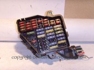 audi a4 b5 94 01 2 6 v6 fuse box and mini fuses complete ebay rh ebay co uk