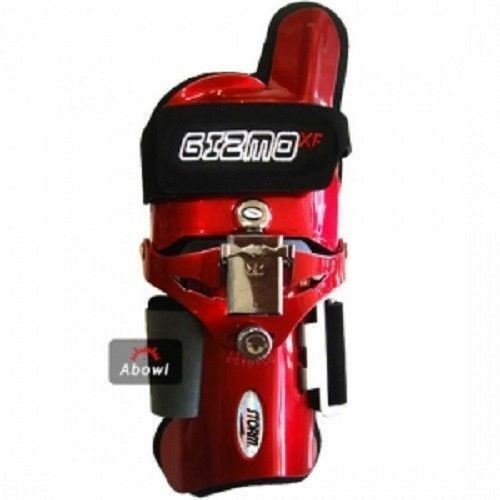 Storm Gizmo Cobra Red   Bowling Wrist Supports Accessories   Left Hand_AU