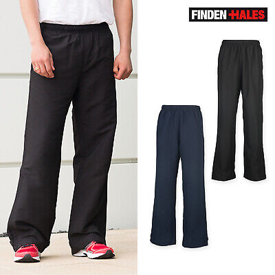Finden & Hales Riscaldamento Trapano Pantalone Lv827-mostra Il Titolo Originale