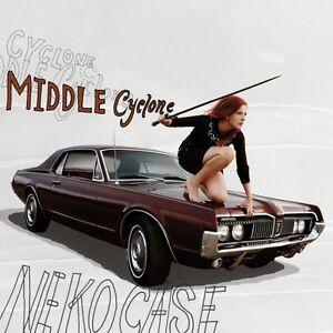 Neko-Case-Middle-Cyclone-New-Vinyl-180-Gram
