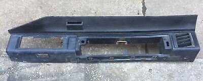 93-96 CAMARO FIREBIRD TA RH T-TOP MOUNTING BRACKET COVER PASSENGER SIDE RIGHT #1