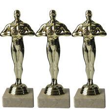 Siegerfigur Victory inkl. Gravur Simply the Best ( Geschenk , Pokal, Oscar )
