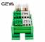 GEYA-2-Channel-Omron-Relay-Module-2NO2NC-DPDT-PLC-RELAY-Interface-12V-24V-AC-DC miniature 2