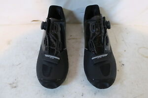 exclusive deals best deals on huge inventory LOUIS GARNEAU CARBON LS-100 II CYCLING SHOES MEN'S 41 US 8 Black ...