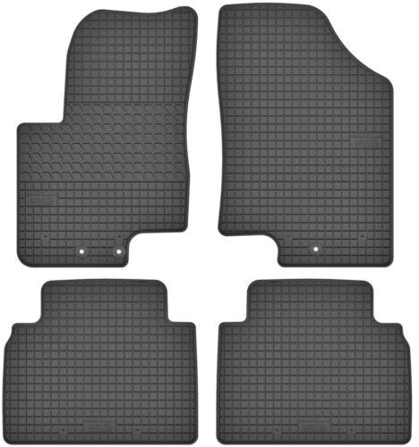 Fußmatten für MKIA VENGA 2009-2019 Gummi Gummimatten passgenau