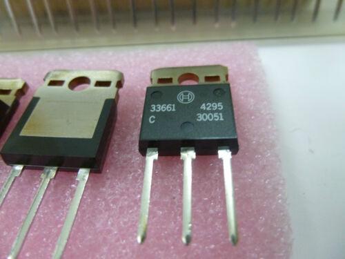 1 Stück// 1piece 30051 BOSCH BIP142 Transistor IGNITION   BU941Z BU323Z DME NEW *