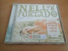 NELLY FURTADO - Whoa, Nelly! - Special Edition CD ALBUM