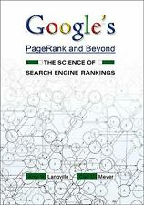 Googles Pagerank And Beyond The Science Of Search Engine Ranki