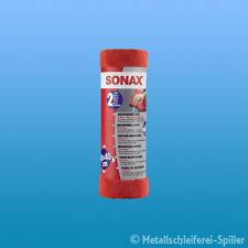 SONAX Microfasertücher Außen der Lackpflegeprofi 2 St. 416241