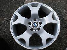 "BMW X5 WHEEL 01 - 06 RIM WHEEL FACTORY  ALLOY OEM 19"" USED ORIGINAL 36111096231"