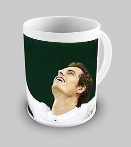 Wimbledon-Tennis-Champion-2013-Andy-Murray-Mug-Cup-Sports-Memorabilila