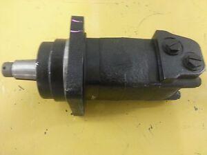 Eaton char lynn 4000 compact hydraulic motor 167 0133 001 for Char lynn eaton hydraulic motors