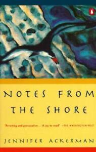 Notes-from-the-Shore-Ackerman-Jennifer-Paperback