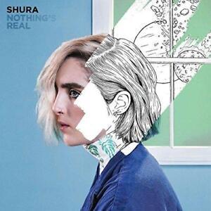Shura-Nothing-039-s-Real-NEW-2-VINYL-LP