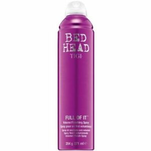 TIGI-BED-HEAD-Full-of-It-Volume-Spray-371ml-Official-Stockist