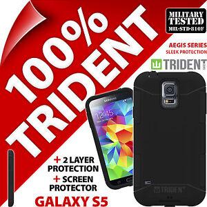 Trident-Aegis-Robuste-Protection-Housse-Etui-Coque-Rigide-Pour-Samsung-Galaxy-S5
